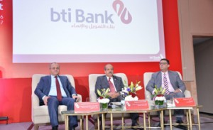 BTI Bank launched in Casablanca
