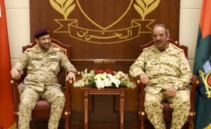 Bahraini-Yemeni military cooperation reviewed