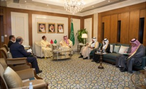 Saudi-Moroccan relations reviewed
