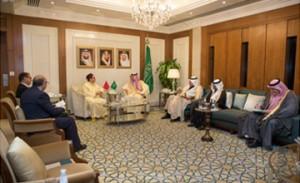 Saudi-Moroccan relations reviewed