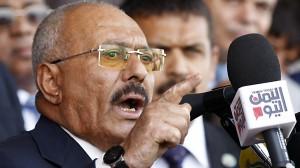 Yemen's former President killed