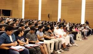 AlMabarrah AlKhalifia launches YEP 2nd edition