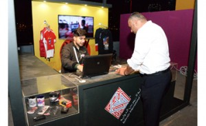 BIC brings more excitement to Festival City