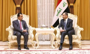 Bahrain-Iraq parliamentary cooperation discussed