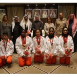 Cycling, weightlifting team successes noted