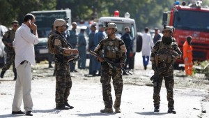 Dozens killed, injured in Kabul suicide blast
