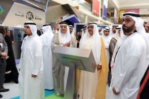 Dubai hosts Arab Health 2018