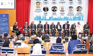 Huawei holds ICT Talent Cultivation Summit
