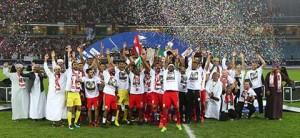 Oman wins 23rd Gulf Cup
