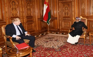 Omani-UK cooperation reviewed