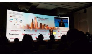 Second Global Energy Forum kicks off in Abu Dhabi