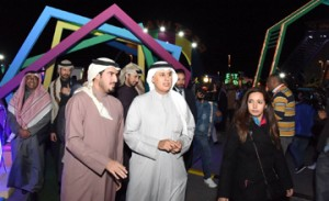 Shop Bahrain Festival 2018 launched