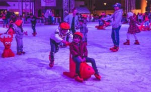 Shop Bahrain Launches VIVA Winter Wonderland