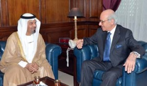 Bahrain-UAE ties praised