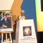 First GCC-African decision-makers' forum held