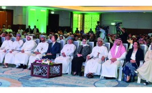 Oman hosts Pharmaceutical Care Conference