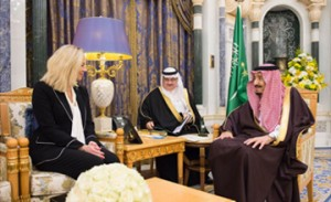 Saudi-Dutch cooperation discussed