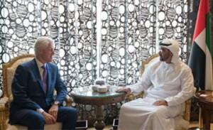 UAE-US cooperation discussed